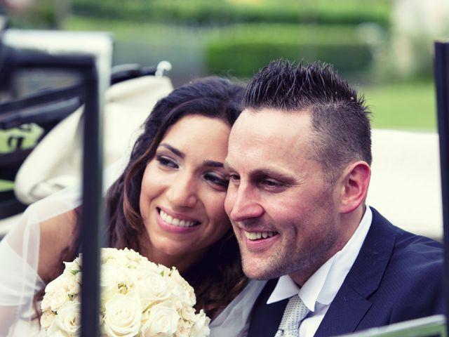 Il matrimonio di Paolo e Manuela a Ispra, Varese 58