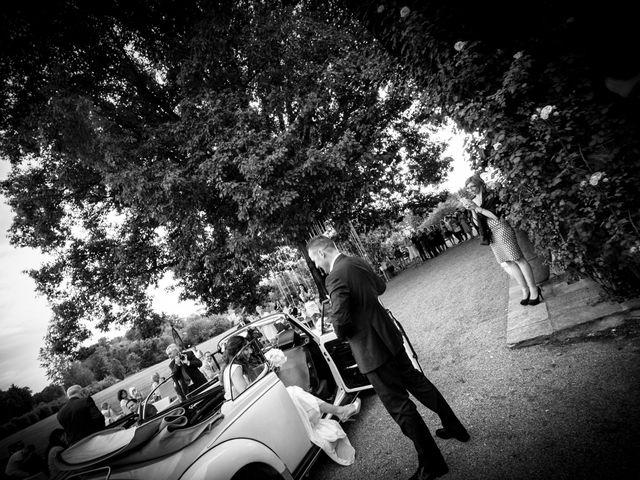 Il matrimonio di Paolo e Manuela a Ispra, Varese 61