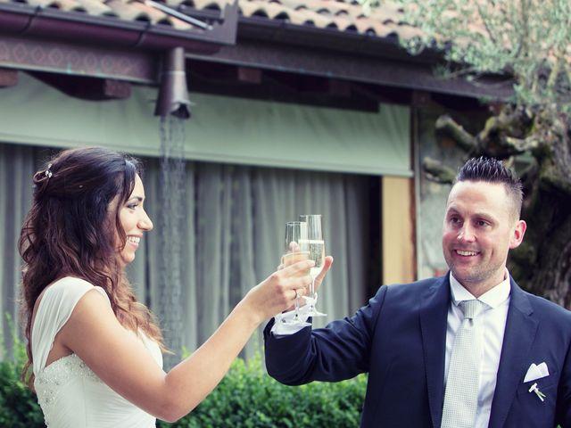 Il matrimonio di Paolo e Manuela a Ispra, Varese 62
