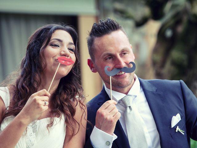 Il matrimonio di Paolo e Manuela a Ispra, Varese 63