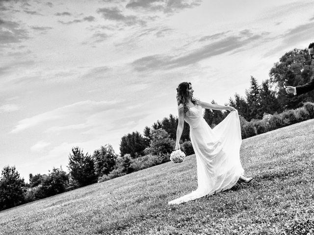 Il matrimonio di Paolo e Manuela a Ispra, Varese 65