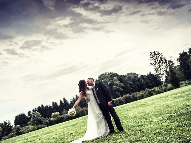Il matrimonio di Paolo e Manuela a Ispra, Varese 66