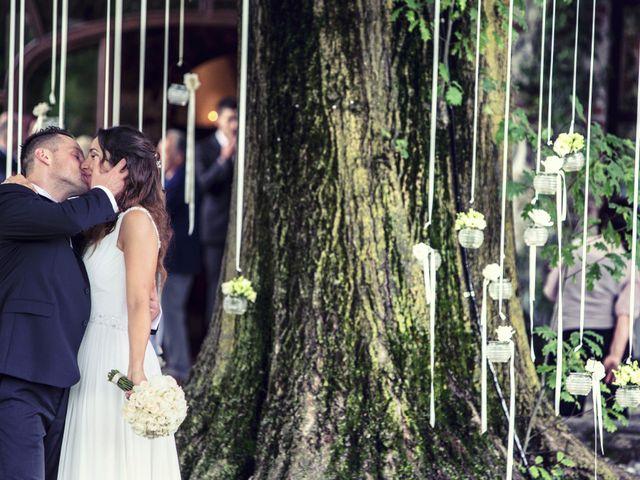 Il matrimonio di Paolo e Manuela a Ispra, Varese 67