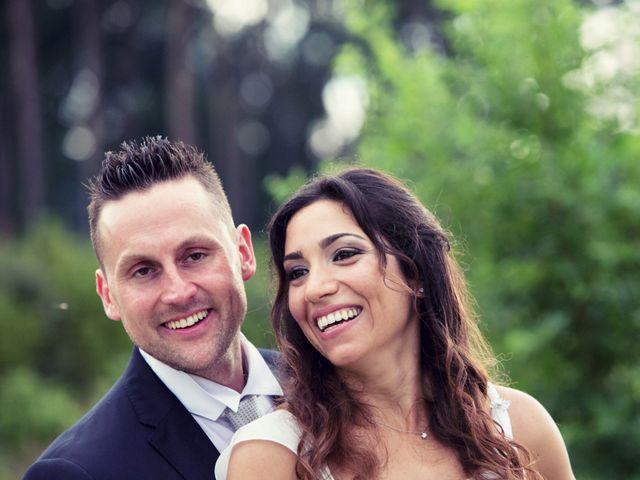 Il matrimonio di Paolo e Manuela a Ispra, Varese 71