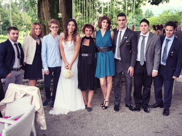 Il matrimonio di Paolo e Manuela a Ispra, Varese 75