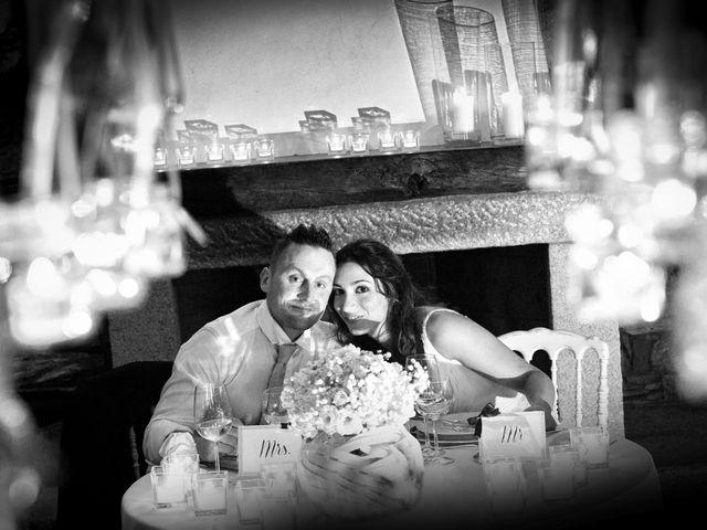 Il matrimonio di Paolo e Manuela a Ispra, Varese 83