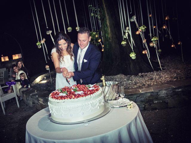 Il matrimonio di Paolo e Manuela a Ispra, Varese 85