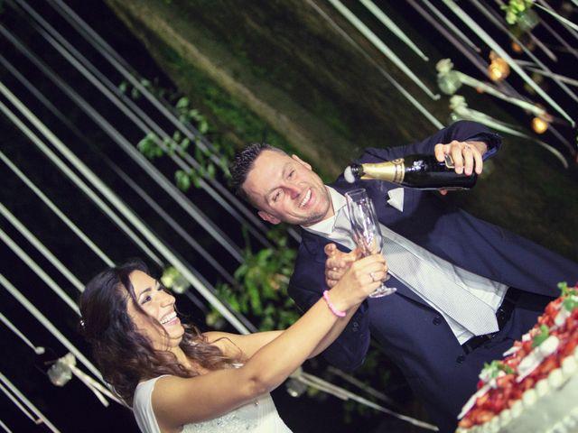 Il matrimonio di Paolo e Manuela a Ispra, Varese 86