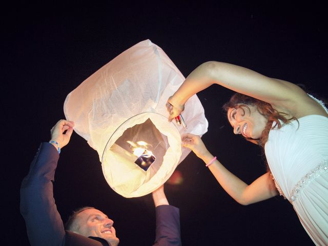 Il matrimonio di Paolo e Manuela a Ispra, Varese 88