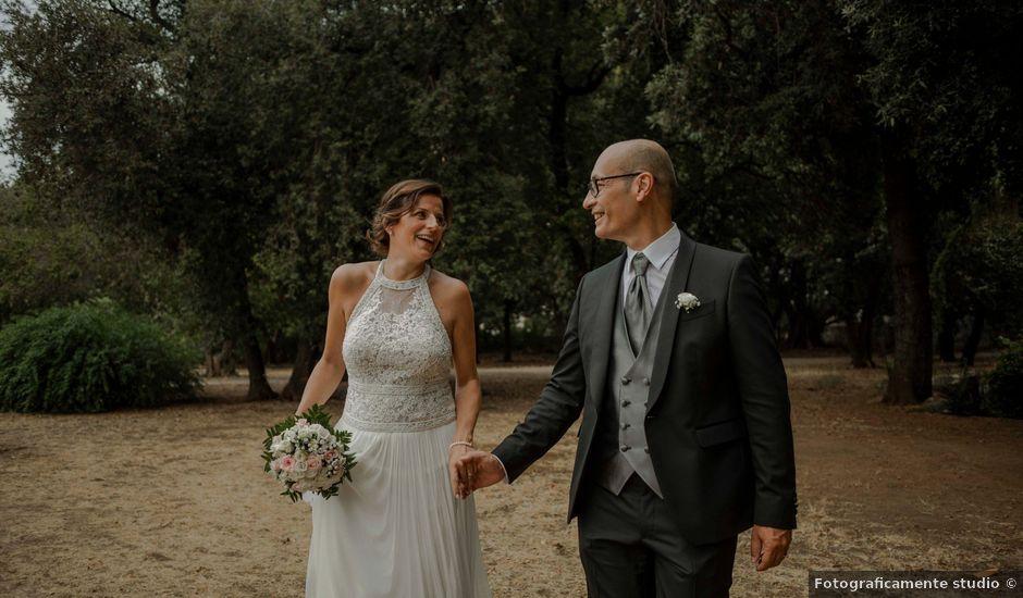 Il matrimonio di Bartolo e Rossana a Cefalù, Palermo