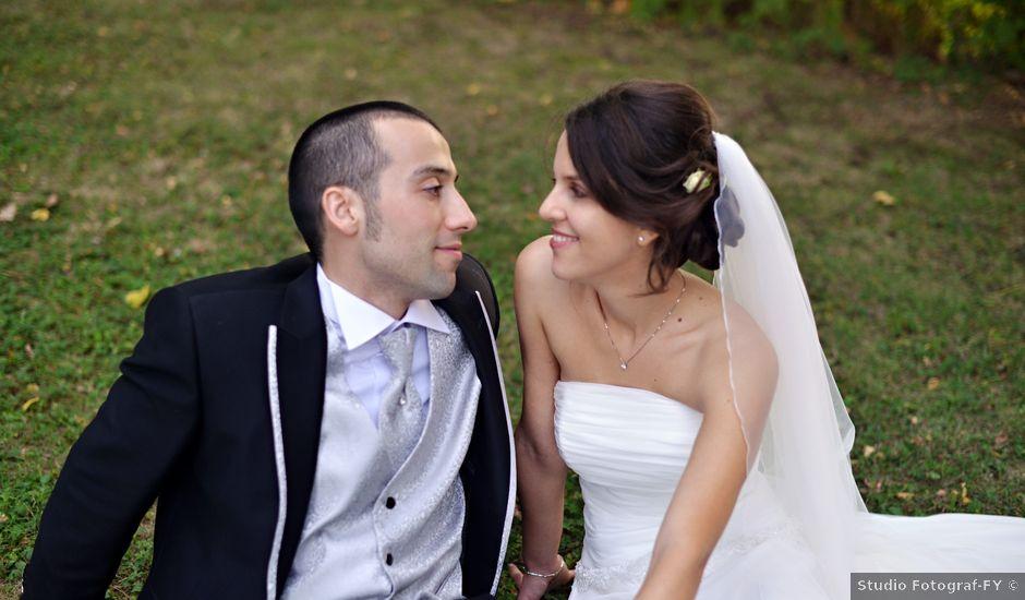 Il matrimonio di Roberto e Maria a Alessandria, Alessandria