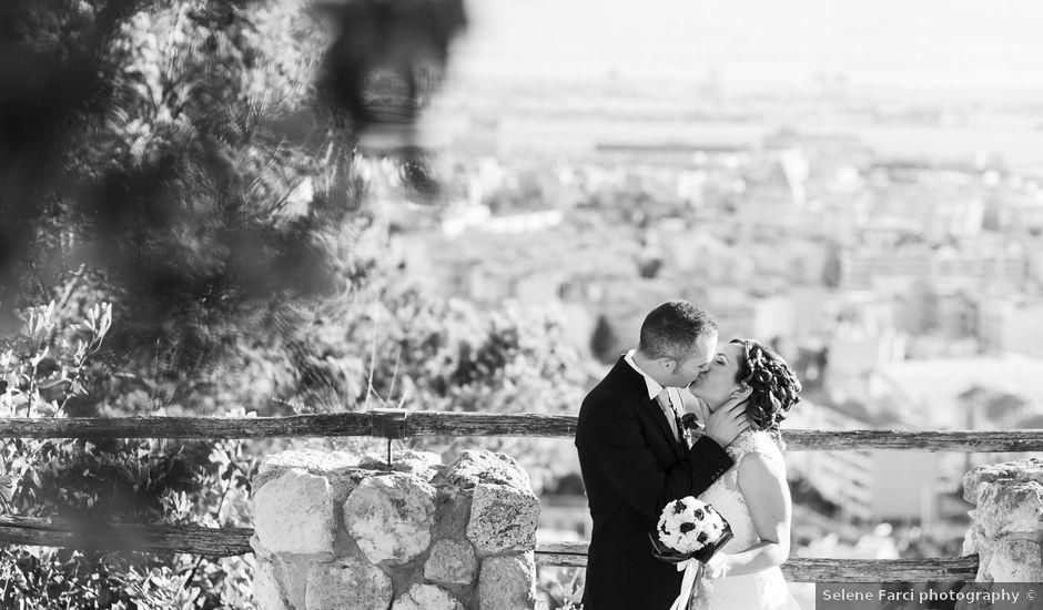 Il matrimonio di Roberto e Valentina a Cagliari, Cagliari