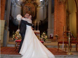 Le nozze di Irene e Davide 1