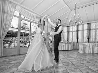 Le nozze di Camilla e Daniele 1