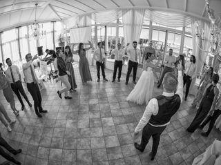 Le nozze di Camilla e Daniele 3