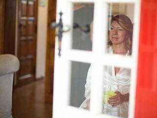 Le nozze di Laura e Franco 3