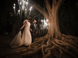 Le nozze di Eleonora e Christian