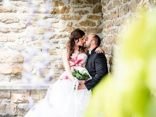 Le nozze di Sara e Alfonso