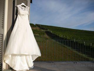 Le nozze di Mara e Daniele 1
