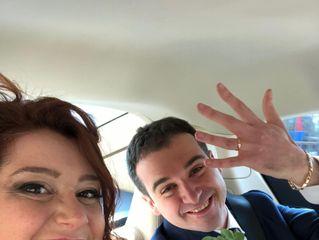 Le nozze di Chantal e Stefano  1