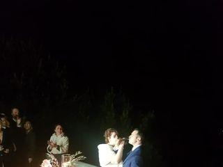 Le nozze di Chantal e Stefano  2