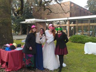 Le nozze di Chantal e Stefano  3