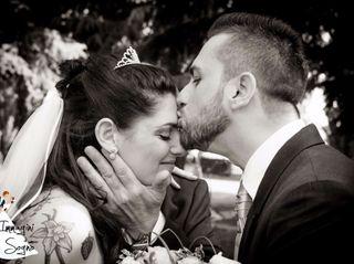 Le nozze di Oscar e Irene 2