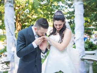 Le nozze di Oscar e Irene 3
