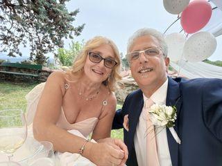 Le nozze di Lina e Salvo 2