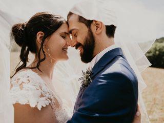 Le nozze di Irene e Pierangelo