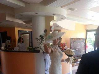 Le nozze di Dario e Ilaria 2