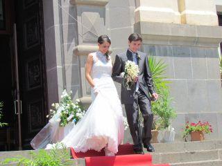 Le nozze di Dario e Ilaria