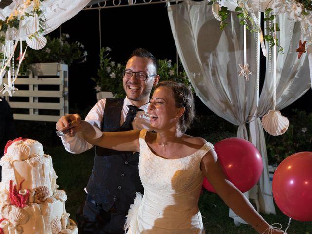 Il matrimonio di Riccardo e Monika a Terracina, Latina 5
