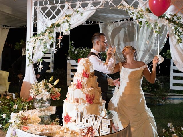 Il matrimonio di Riccardo e Monika a Terracina, Latina 6