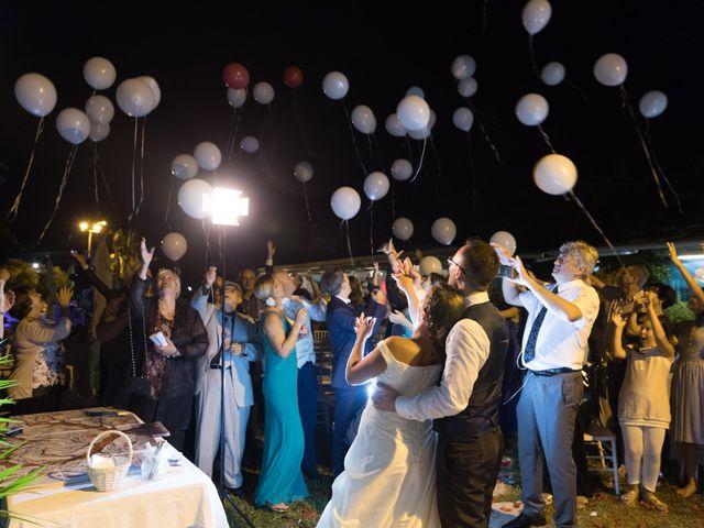 Il matrimonio di Riccardo e Monika a Terracina, Latina 7