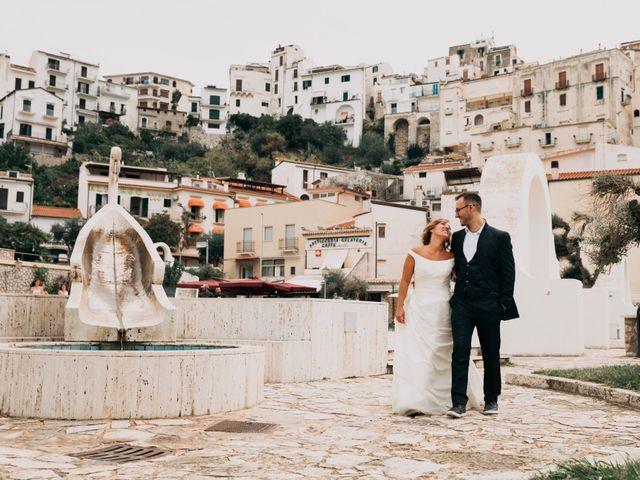 Il matrimonio di Riccardo e Monika a Terracina, Latina 8