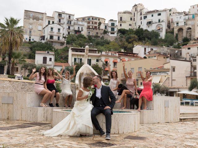 Il matrimonio di Riccardo e Monika a Terracina, Latina 9