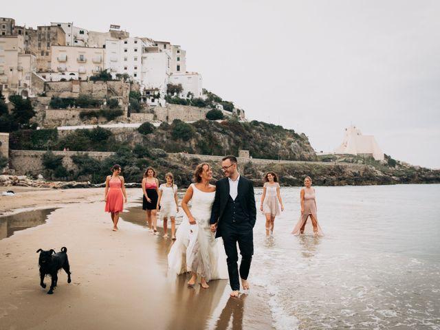 Il matrimonio di Riccardo e Monika a Terracina, Latina 10
