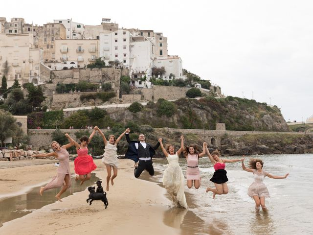 Il matrimonio di Riccardo e Monika a Terracina, Latina 12