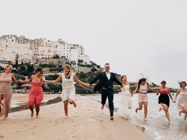 Il matrimonio di Riccardo e Monika a Terracina, Latina 13
