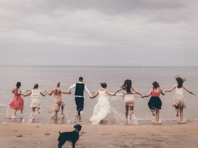 Il matrimonio di Riccardo e Monika a Terracina, Latina 14