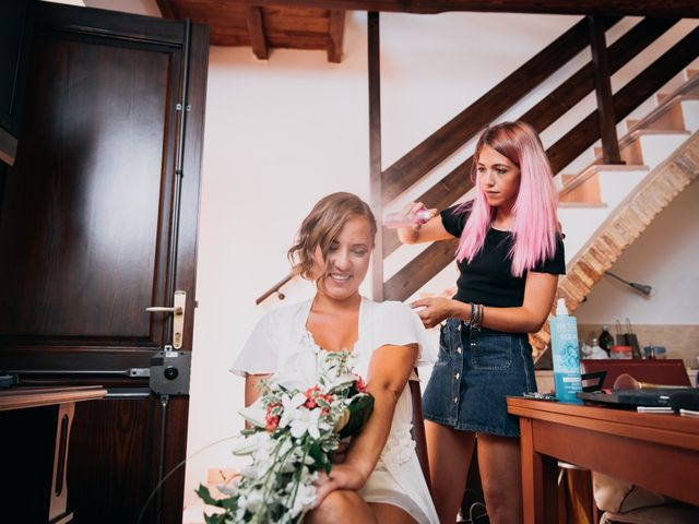 Il matrimonio di Riccardo e Monika a Terracina, Latina 19