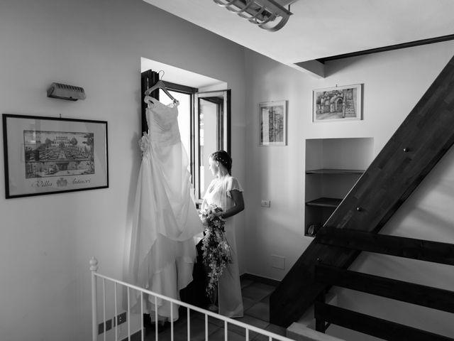 Il matrimonio di Riccardo e Monika a Terracina, Latina 23