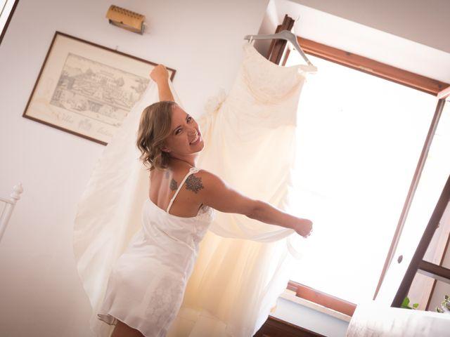 Il matrimonio di Riccardo e Monika a Terracina, Latina 24