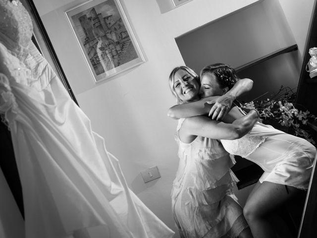 Il matrimonio di Riccardo e Monika a Terracina, Latina 25