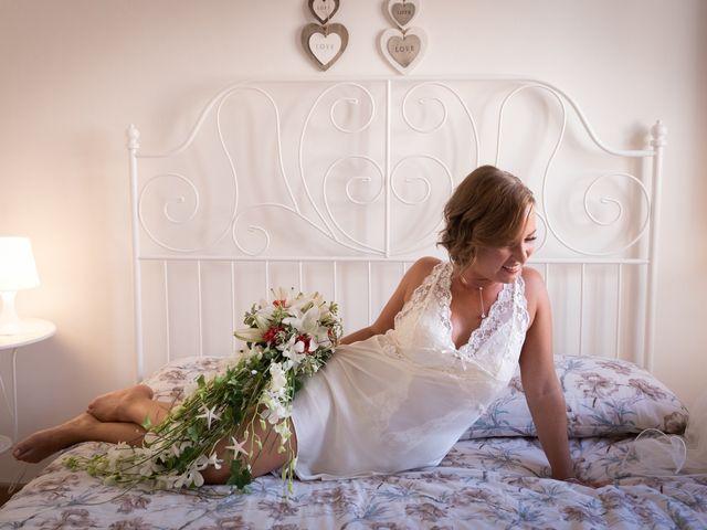 Il matrimonio di Riccardo e Monika a Terracina, Latina 27
