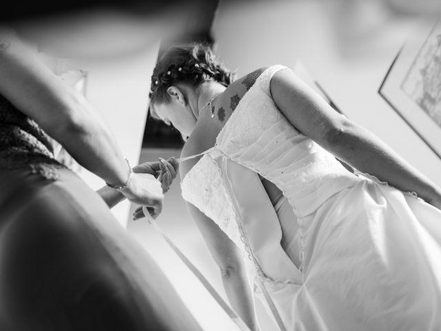 Il matrimonio di Riccardo e Monika a Terracina, Latina 28