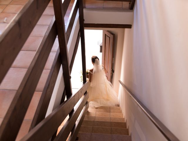 Il matrimonio di Riccardo e Monika a Terracina, Latina 29