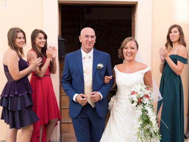Il matrimonio di Riccardo e Monika a Terracina, Latina 30