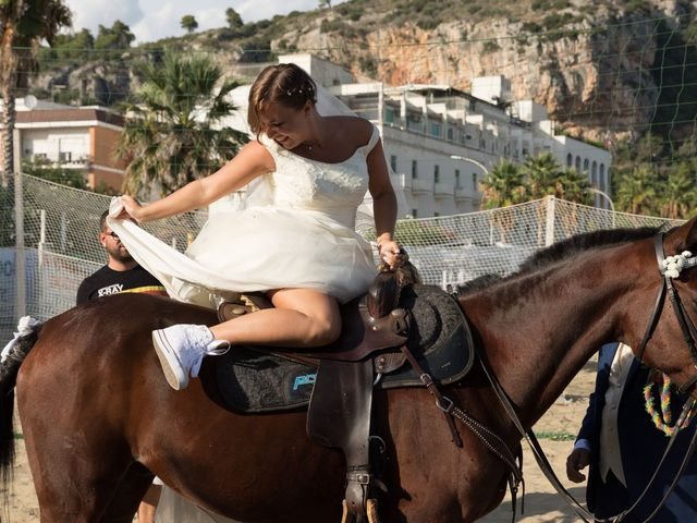 Il matrimonio di Riccardo e Monika a Terracina, Latina 31